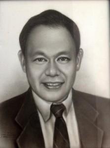 Eduardo J. Sayson (2002-2011)