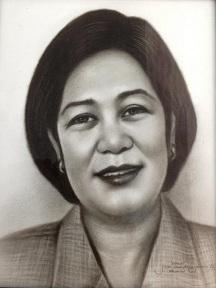 Ma. Luz B. Magallanes (1985-1991)