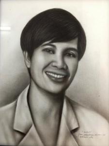Maria Isabel D. Tubera (2011-present)