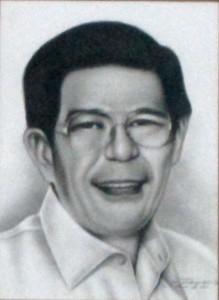 Alfredo L. Montelibano Jr. Founder
