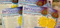 """""""INFO EDGE"""" Library Newsletter Publication"""
