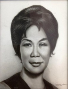 Patria L.Jalandoni 1970-1985