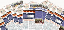 INFOEDGE Vol. 3 Published